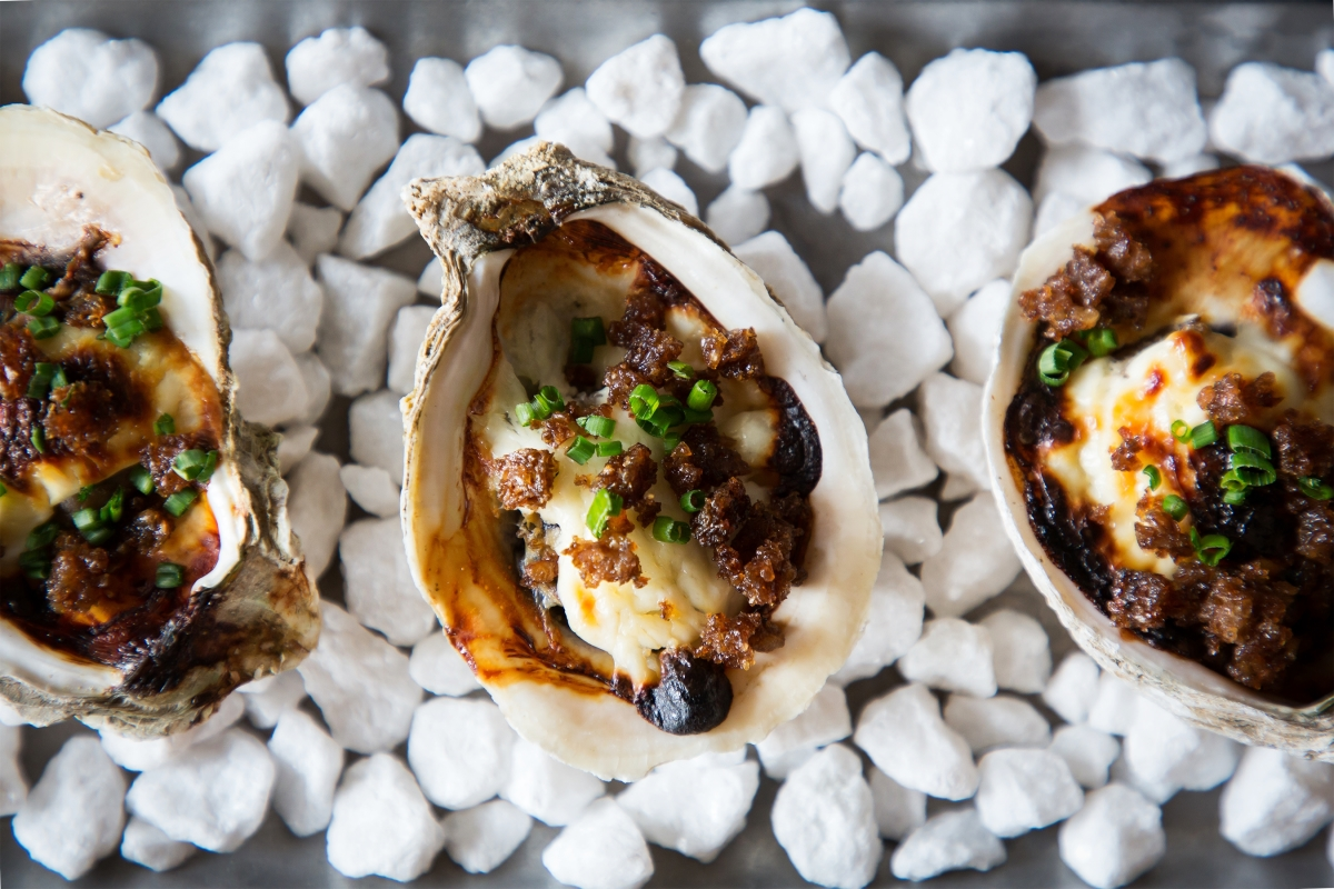The 16 Hottest Restaurants in D.C., March 2018